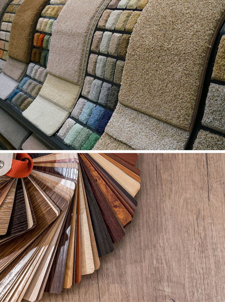 Flooring Suppliers in Bridgend